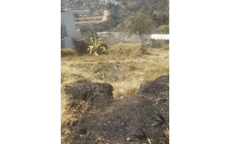 Foto de terreno habitacional en venta en  , san francisco ocotelulco, totolac, tlaxcala, 1859964 No. 34