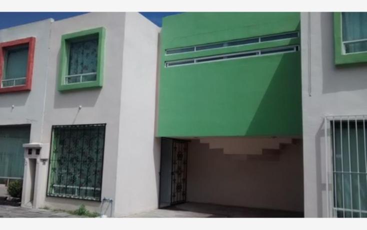 Foto de casa en venta en  , san francisco ocotelulco, totolac, tlaxcala, 811777 No. 01