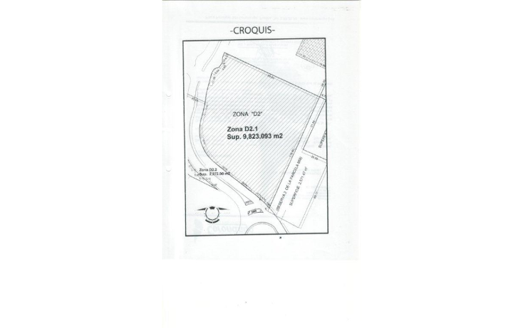 Foto de terreno comercial en venta en  , san francisco ocotl?n, coronango, puebla, 1292971 No. 03