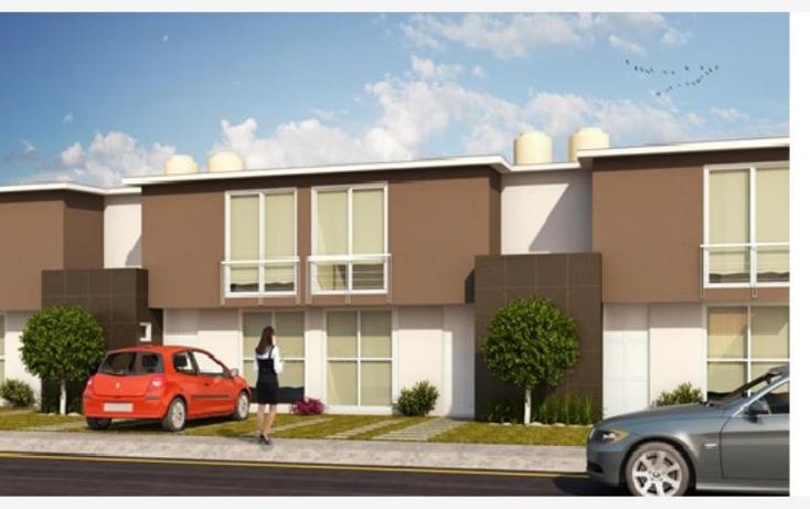 Foto de casa en venta en  , san francisco ocotlán, coronango, puebla, 1675420 No. 01