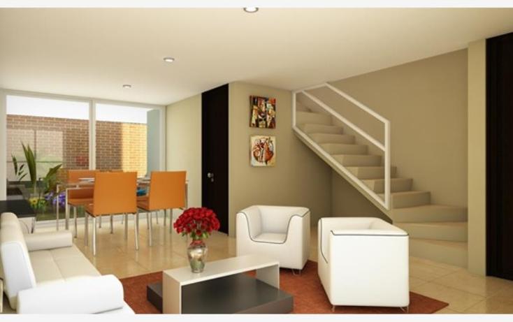 Foto de casa en venta en  , san francisco ocotlán, coronango, puebla, 1675420 No. 02