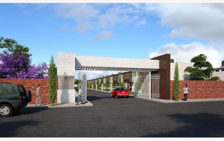 Foto de casa en venta en  , san francisco ocotlán, coronango, puebla, 1675420 No. 04