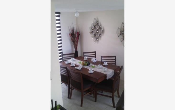 Foto de casa en venta en  , san francisco ocotlán, coronango, puebla, 1675420 No. 09
