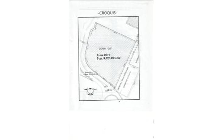 Foto de terreno habitacional en venta en  , san francisco ocotlán, coronango, puebla, 1791186 No. 03