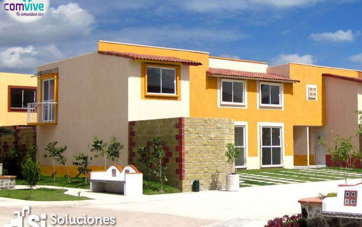 Foto de casa en venta en, san francisco ocotlán, coronango, puebla, 2005610 no 01