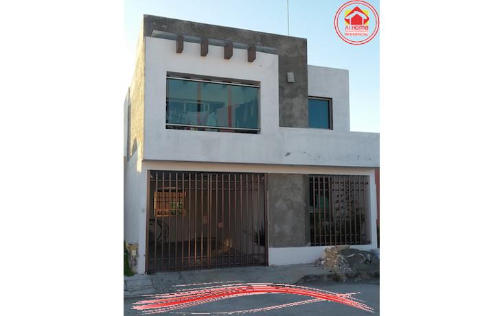 Foto de casa en venta en  , san francisco, pachuca de soto, hidalgo, 949069 No. 01
