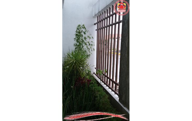 Foto de casa en venta en  , san francisco, pachuca de soto, hidalgo, 949069 No. 02