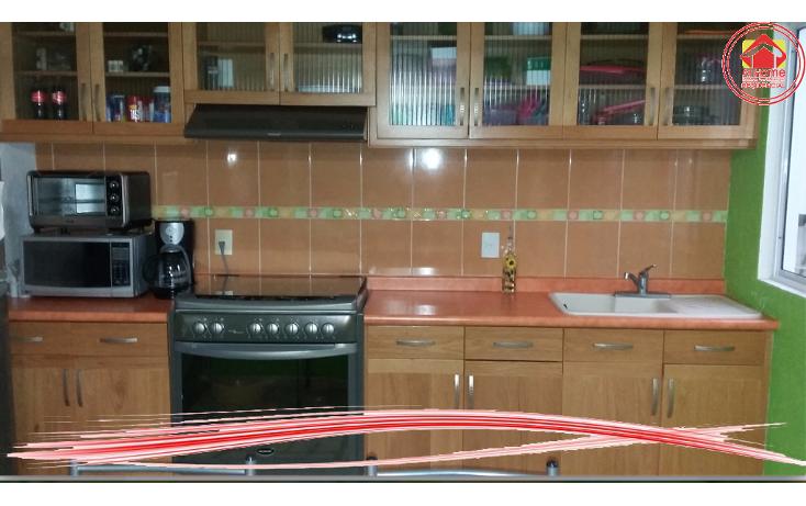 Foto de casa en venta en  , san francisco, pachuca de soto, hidalgo, 949069 No. 03
