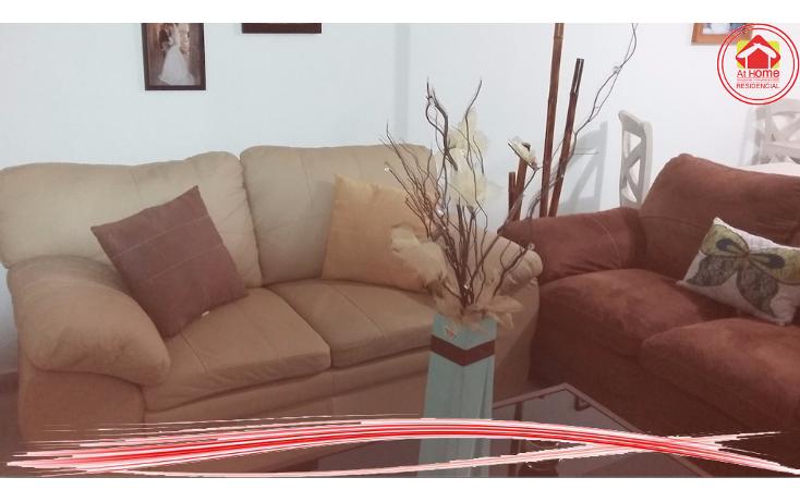 Foto de casa en venta en  , san francisco, pachuca de soto, hidalgo, 949069 No. 05