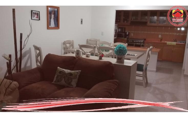 Foto de casa en venta en  , san francisco, pachuca de soto, hidalgo, 949069 No. 06