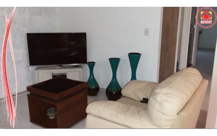 Foto de casa en venta en  , san francisco, pachuca de soto, hidalgo, 949069 No. 07