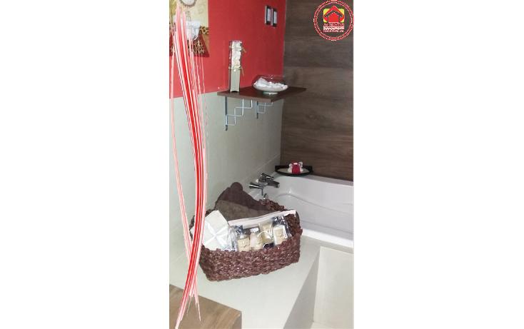 Foto de casa en venta en  , san francisco, pachuca de soto, hidalgo, 949069 No. 16