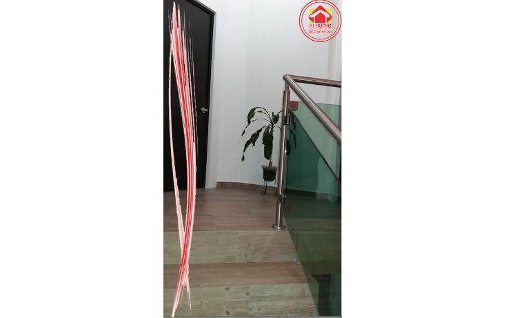 Foto de casa en venta en  , san francisco, pachuca de soto, hidalgo, 949069 No. 18