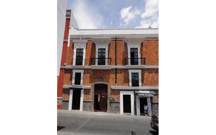 Foto de casa en venta en  , san francisco, puebla, puebla, 1583964 No. 01