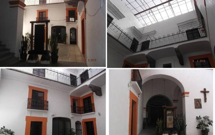 Foto de casa en venta en  , san francisco, puebla, puebla, 1583964 No. 03
