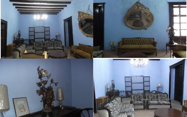 Foto de casa en venta en  , san francisco, puebla, puebla, 1583964 No. 05