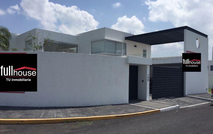 Foto de casa en venta en, san francisco, querétaro, querétaro, 1118501 no 01