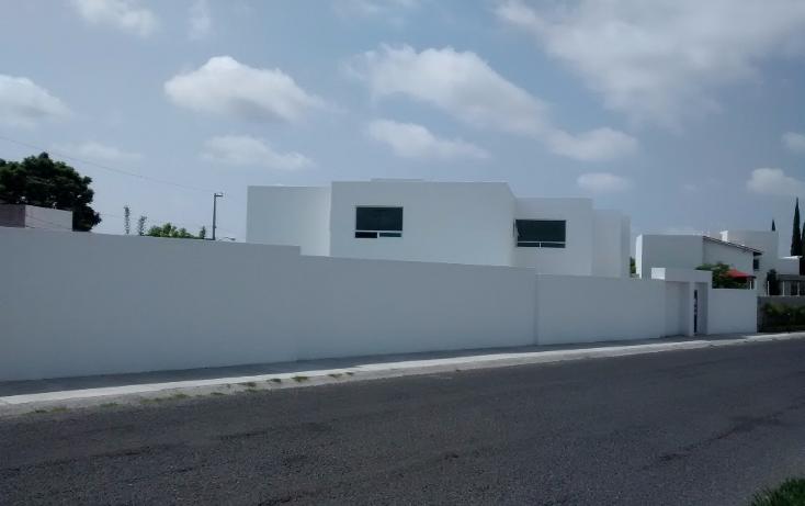 Foto de casa en venta en  , san francisco, querétaro, querétaro, 1187233 No. 02