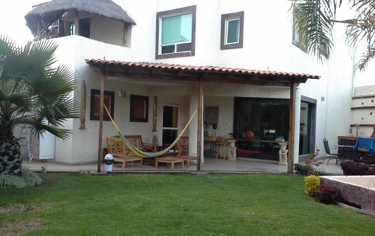 Foto de casa en venta en  , san francisco, querétaro, querétaro, 1252109 No. 01
