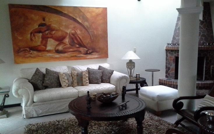 Foto de casa en venta en  , san francisco, querétaro, querétaro, 1252109 No. 03