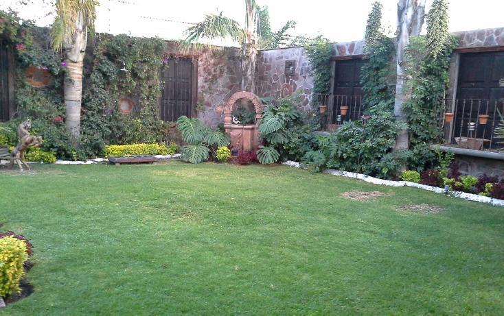 Foto de casa en venta en  , san francisco, querétaro, querétaro, 1252109 No. 07