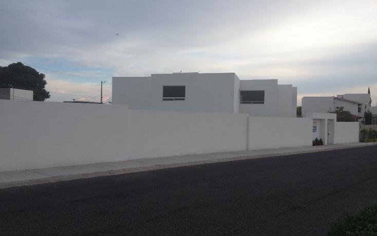 Foto de casa en venta en  , san francisco, querétaro, querétaro, 1502187 No. 03