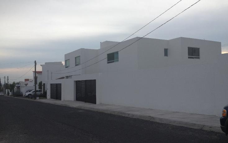 Foto de casa en venta en  , san francisco, querétaro, querétaro, 1502187 No. 04
