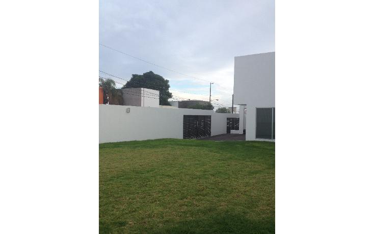 Foto de casa en venta en  , san francisco, querétaro, querétaro, 1502187 No. 10