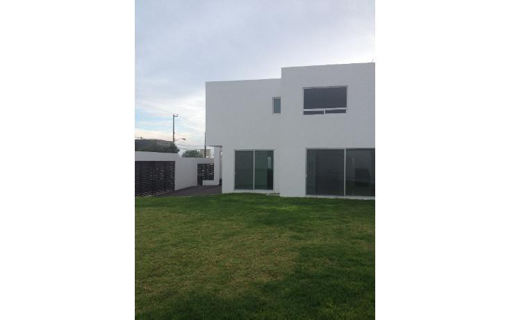 Foto de casa en venta en  , san francisco, querétaro, querétaro, 1502187 No. 11