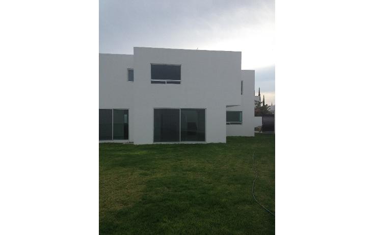 Foto de casa en venta en  , san francisco, querétaro, querétaro, 1502187 No. 12