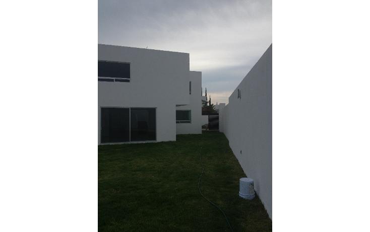 Foto de casa en venta en  , san francisco, querétaro, querétaro, 1502187 No. 13