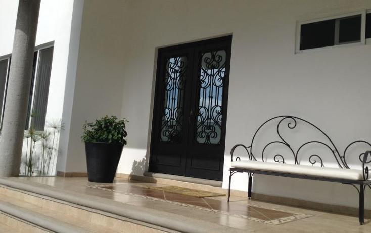 Foto de casa en venta en san francisco , real de tetela, cuernavaca, morelos, 1527308 No. 25