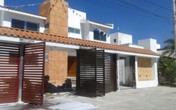Foto de casa en venta en san francisco, san francisco juriquilla, querétaro, querétaro, 1795006 no 01