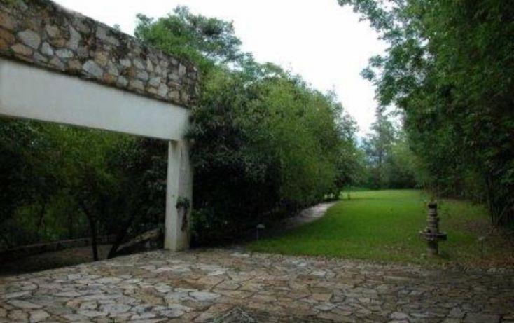 Foto de rancho en venta en san francisco, san francisco, santiago, nuevo león, 1672994 no 08