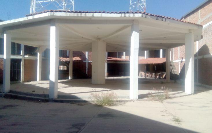 Foto de edificio en renta en, san francisco, san juan del río, querétaro, 1692582 no 01