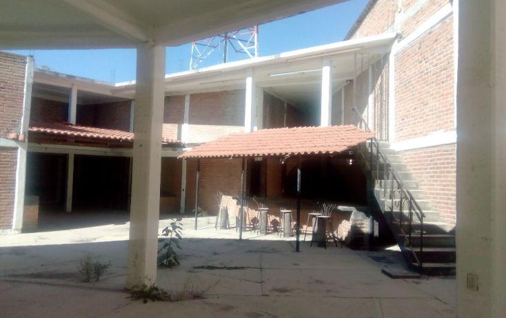 Foto de edificio en renta en, san francisco, san juan del río, querétaro, 1692582 no 02