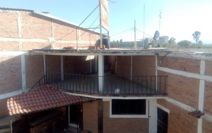 Foto de edificio en renta en, san francisco, san juan del río, querétaro, 1692582 no 05