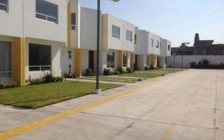 Foto de casa en condominio en venta en, san francisco, san mateo atenco, estado de méxico, 1280649 no 01