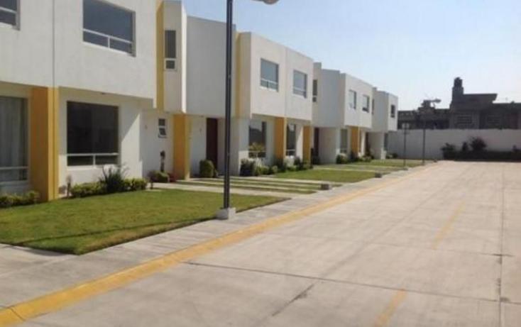 Foto de casa en venta en  , san francisco, san mateo atenco, méxico, 1280649 No. 01