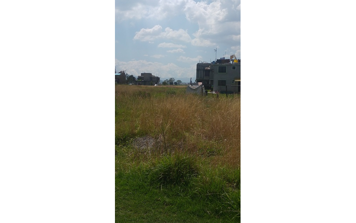 Foto de terreno habitacional en venta en  , san francisco, san mateo atenco, m?xico, 1291625 No. 01