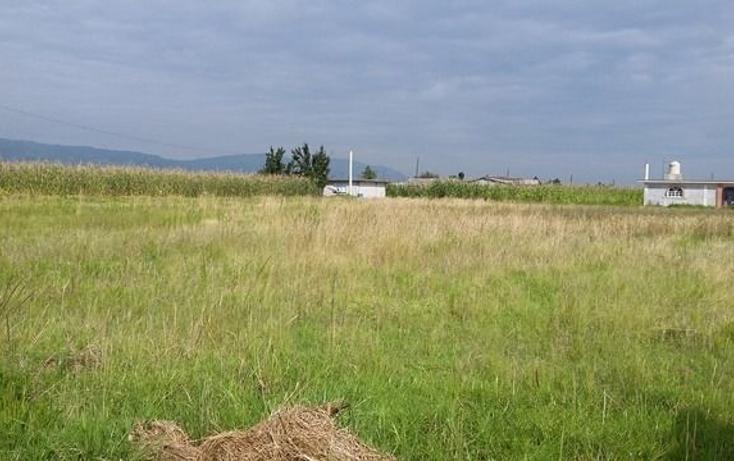 Foto de terreno habitacional en venta en  , san francisco, san mateo atenco, méxico, 2641901 No. 01