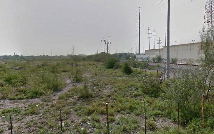 Foto de terreno comercial en venta en  , san francisco, santa catarina, nuevo le?n, 1302629 No. 02