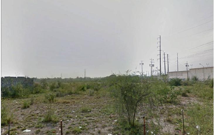 Foto de terreno comercial en venta en  , san francisco, santa catarina, nuevo le?n, 1302629 No. 03