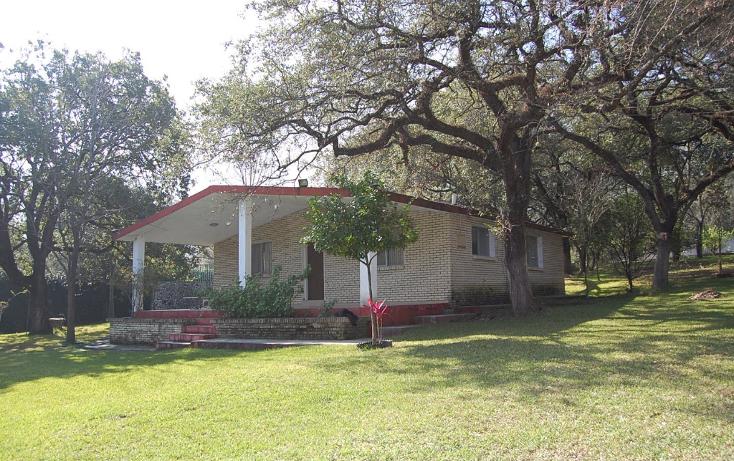Foto de rancho en venta en  , san francisco, santiago, nuevo león, 1069015 No. 01