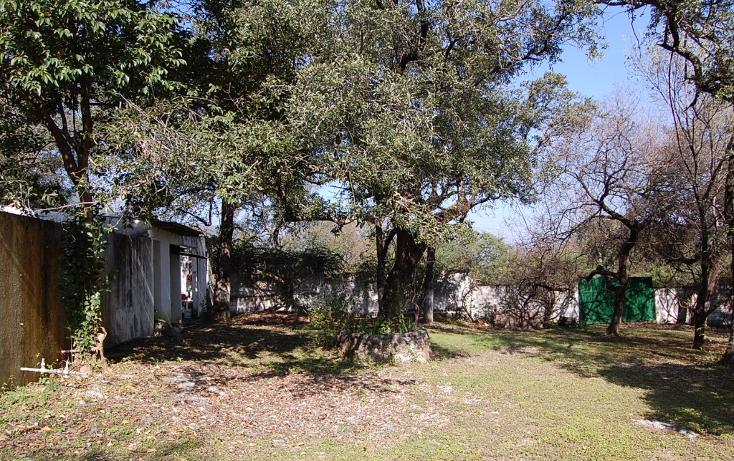 Foto de rancho en venta en  , san francisco, santiago, nuevo león, 1069015 No. 03