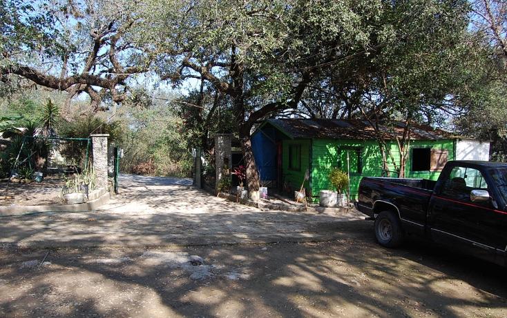 Foto de rancho en venta en  , san francisco, santiago, nuevo león, 1069015 No. 04
