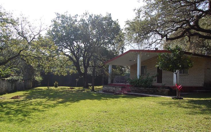 Foto de rancho en venta en  , san francisco, santiago, nuevo león, 1069015 No. 05