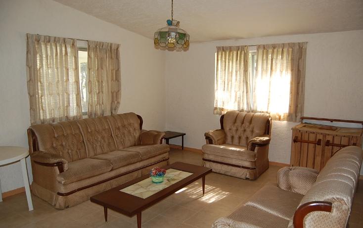 Foto de rancho en venta en  , san francisco, santiago, nuevo león, 1069015 No. 08