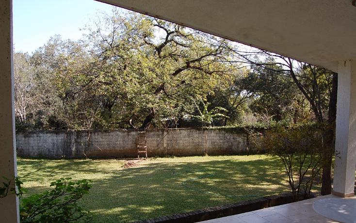 Foto de rancho en venta en  , san francisco, santiago, nuevo león, 1069015 No. 09