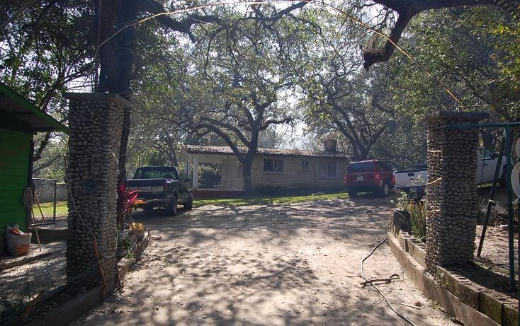 Foto de rancho en venta en  , san francisco, santiago, nuevo león, 1069015 No. 11